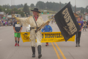 96th Annual Gold Discovery Days @ Custer Chamber of Commerce | Custer | South Dakota | United States