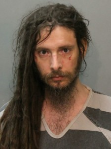 Daniel Nazarchuk, charged with making terroristic threats and intentional damage to property-2nd degree