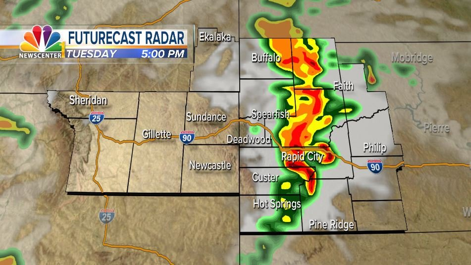 NewsCenter1 - Local News and Weather for the Black Hills