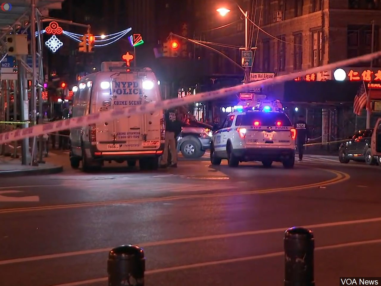 4 homeless killed in chinatown