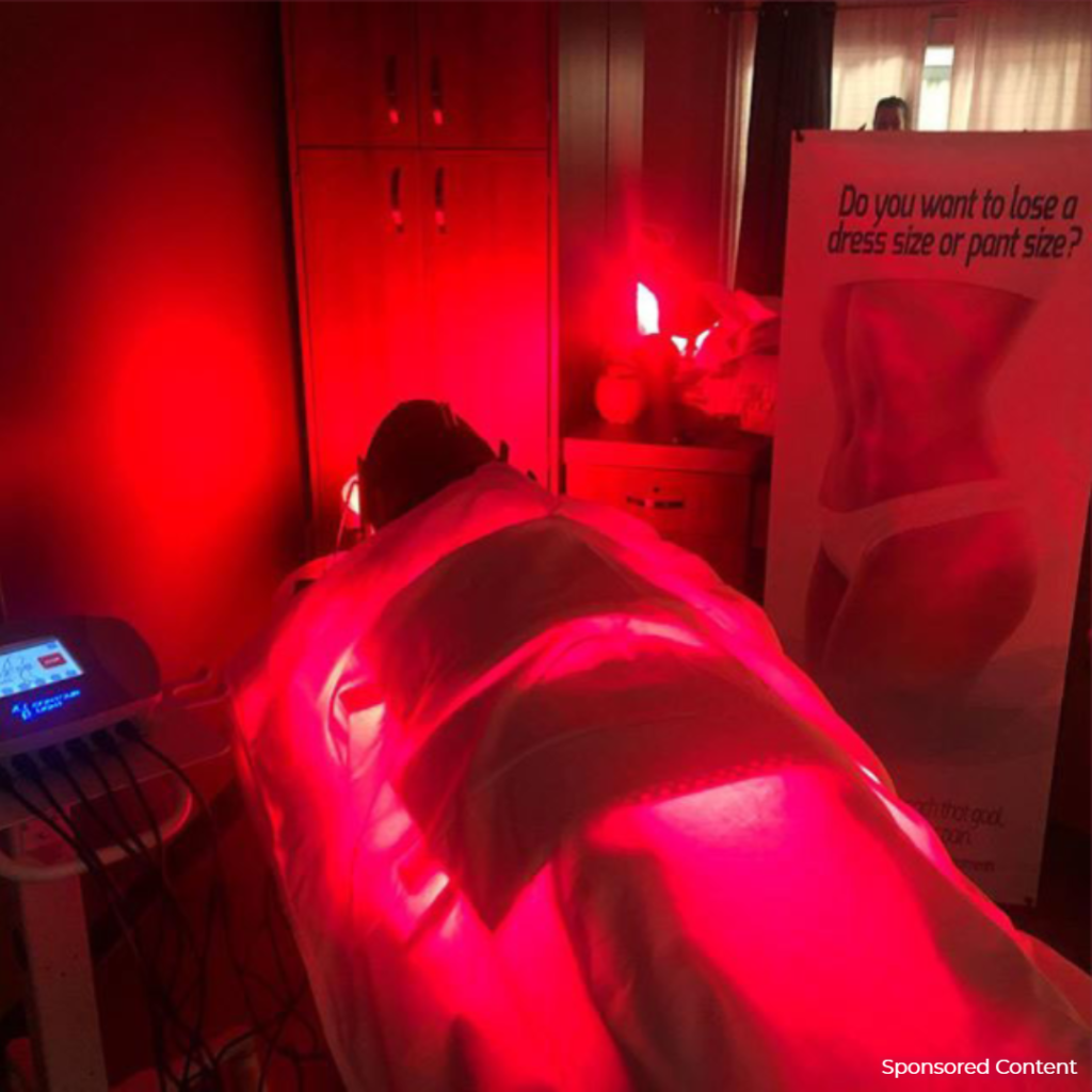 red-light therapy