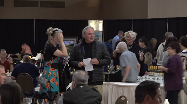 Sit, sip, and stay raises money for Oglala Pet Project