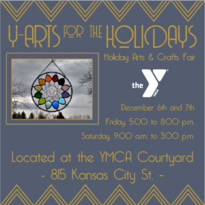 Y Arts for the Holidays @ YMCA of Rapid City | Rapid City | South Dakota | United States