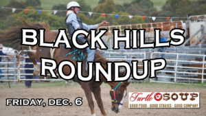 Turtle Soup - Black Hills Roundup @ The Journey Museum and Learning Center | Rapid City | South Dakota | United States