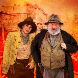 Calamity's Shindig: A Deadwood History Fundraiser @ Homestake Adams Research and Cultural Center | Deadwood | South Dakota | United States