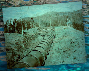 Preservation Thursday: Homestake Water System Past and Present @ Homestake Adams Research and Cultural Center