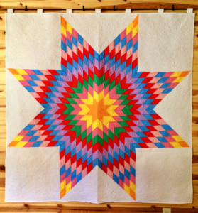 Quilting Youth Workshop @ Days of '76 Museum | Deadwood | South Dakota | United States