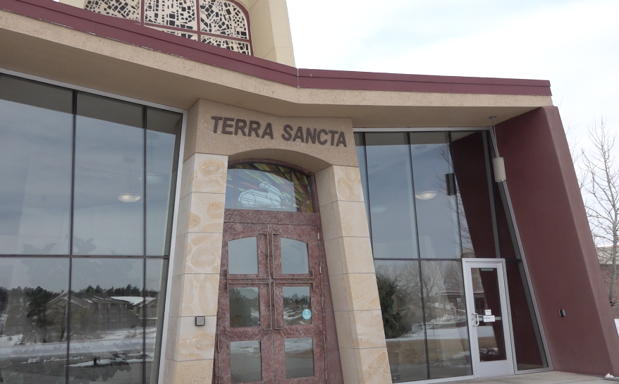 Terra Sancta Retreat Center