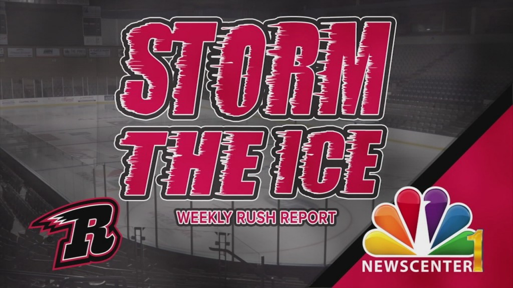 Storm The Ice Week 21
