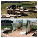 2020 Spring Greenhouse Project