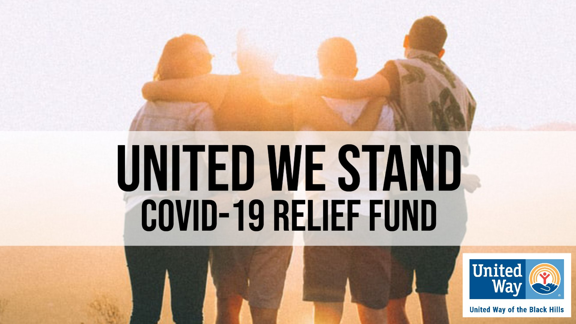 United Way Relief Fund