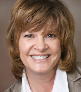 Secretary Laurie Gill