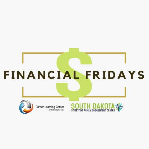 Financial Fridays, Courtesy CLC