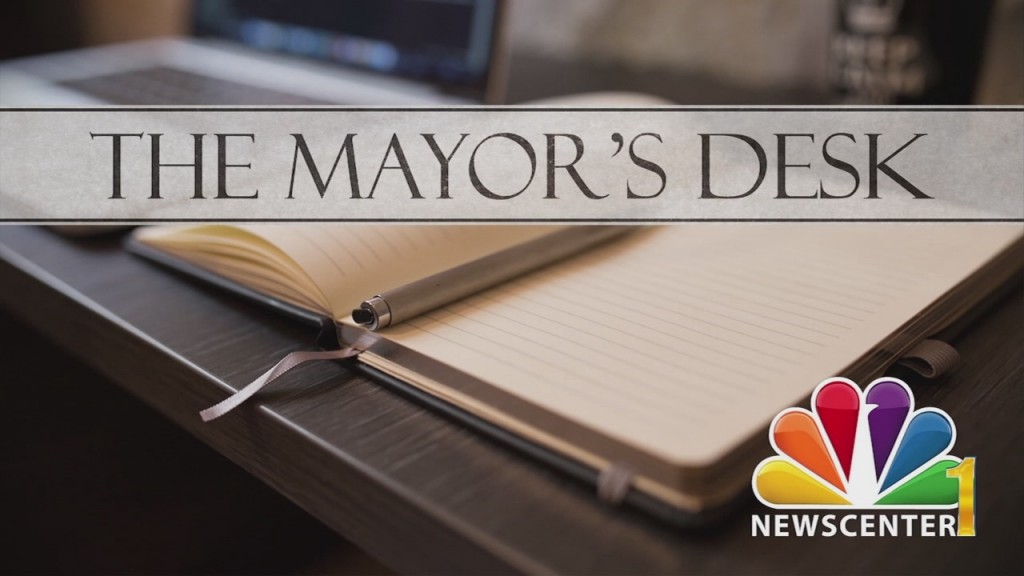 The Mayors Desk 050420