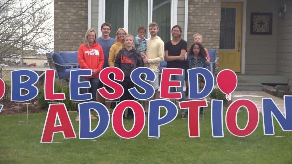 Adoption of Kaiser.