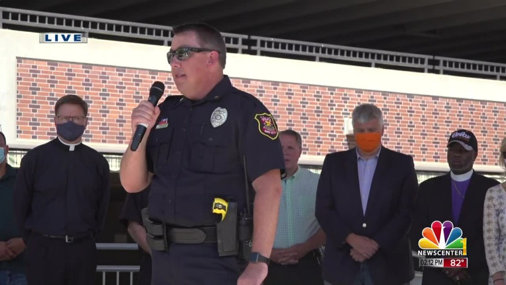 Watch: Rapid City Community Leaders Calling For Calm