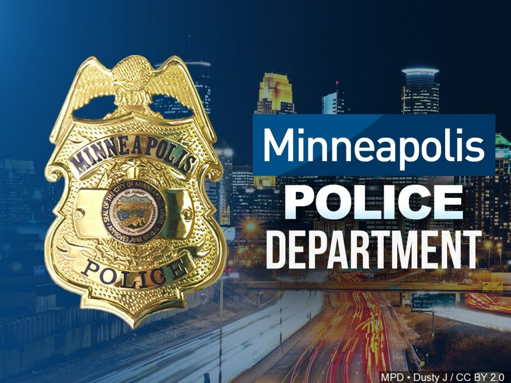 Minneapolis Police Dept