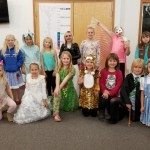 Girl Scout Troop 71138, Courtesy Shannon Powell