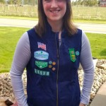 Shannon Powell, courtesy Girl Scouts