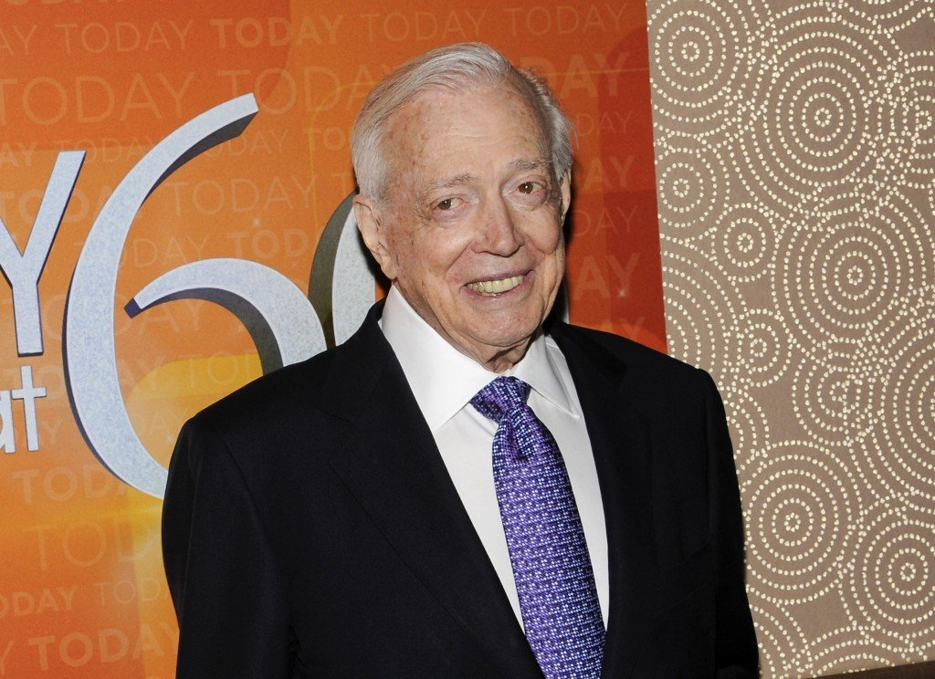Obit Hugh Downs
