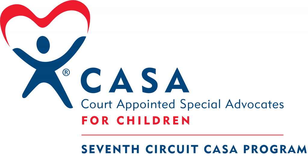 CASA logo, courtesy Facebook