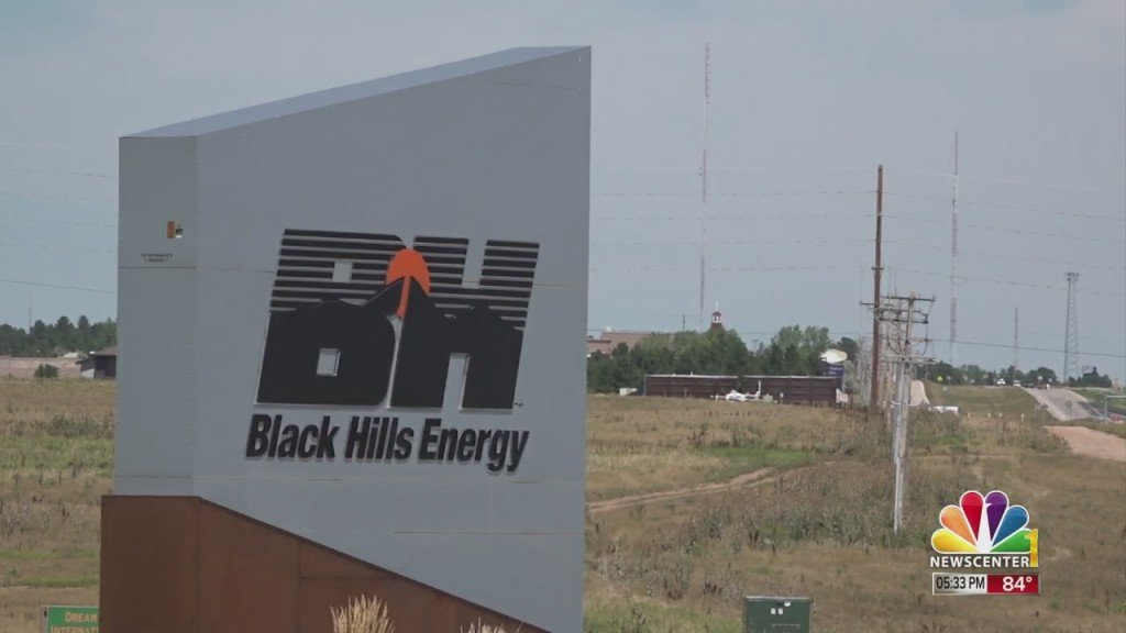 Black Hills Energy Assistance
