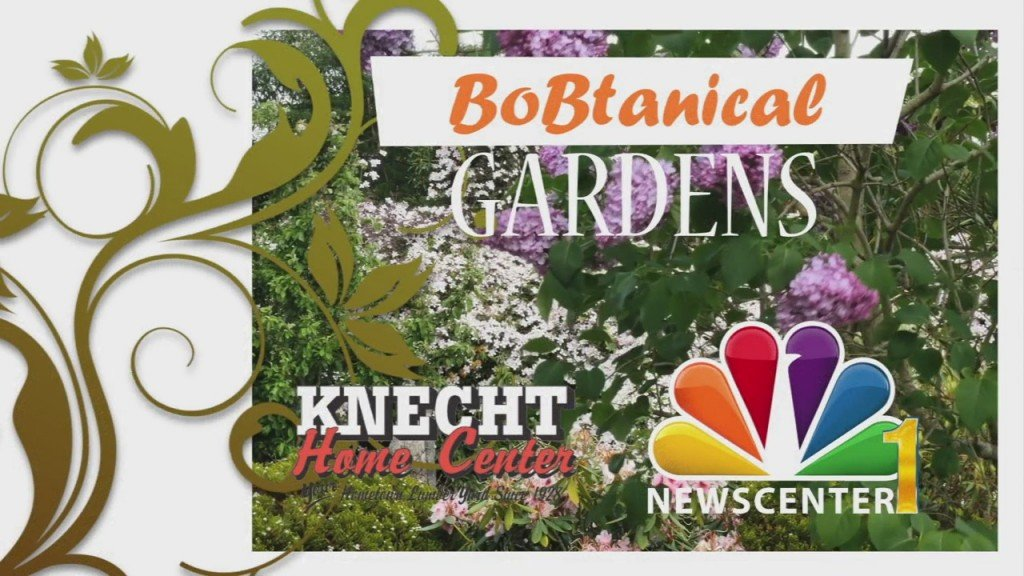 Bobtanical Garden Extension Program Help