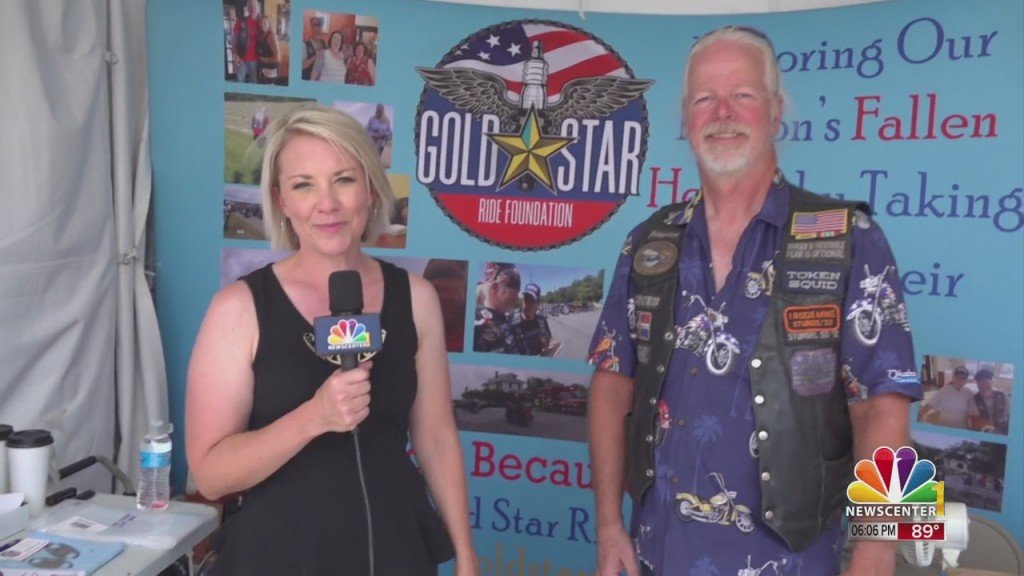 Gold Star Foundation
