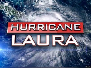 Hurricane Laura
