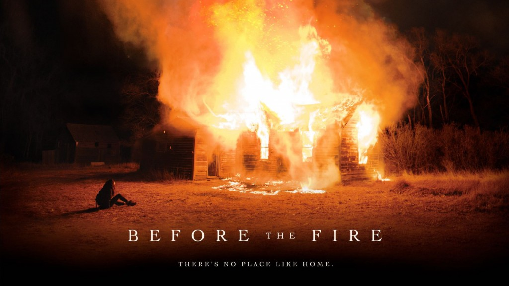"scene from ""Before the Fire"" movie"