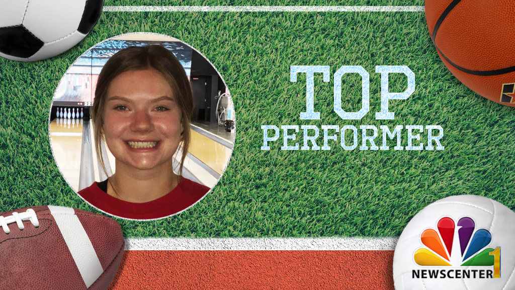 Top Performer Katie Paris