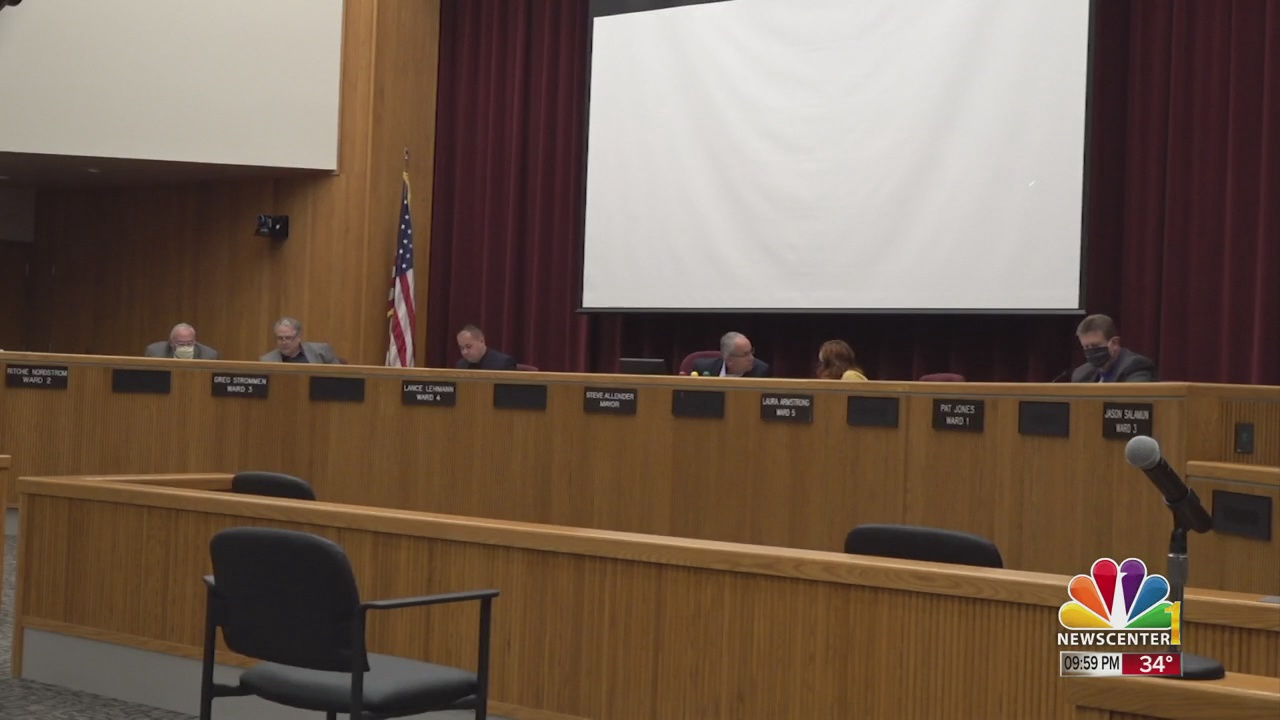 WATCH: Rapid City Council meeting at 6:30 p.m. MT 092120
