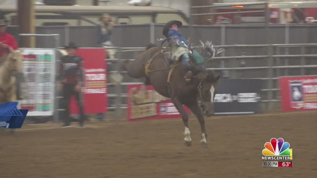Central States Rodeo