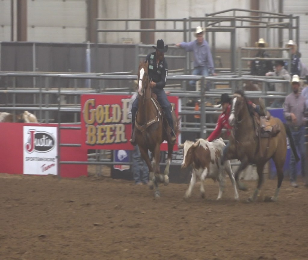 Pro Rodeo Finale 7
