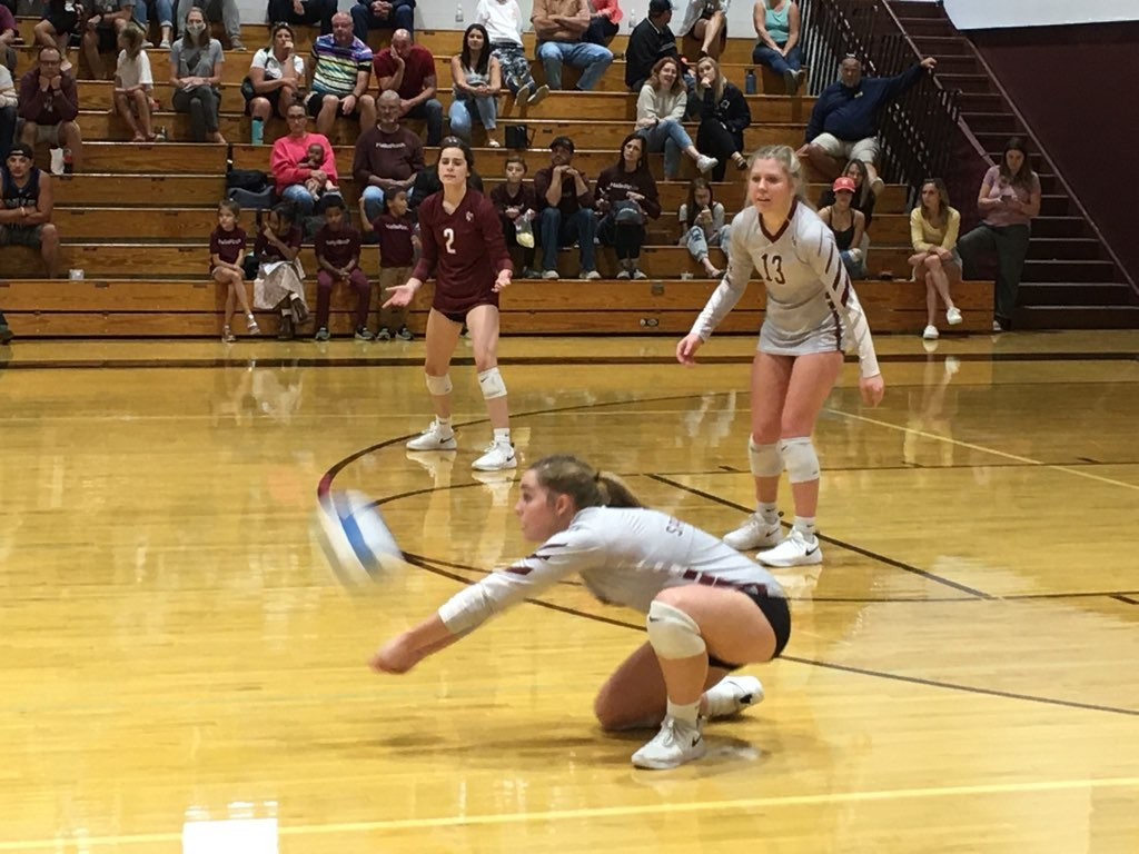 Spearfish Volleyball1