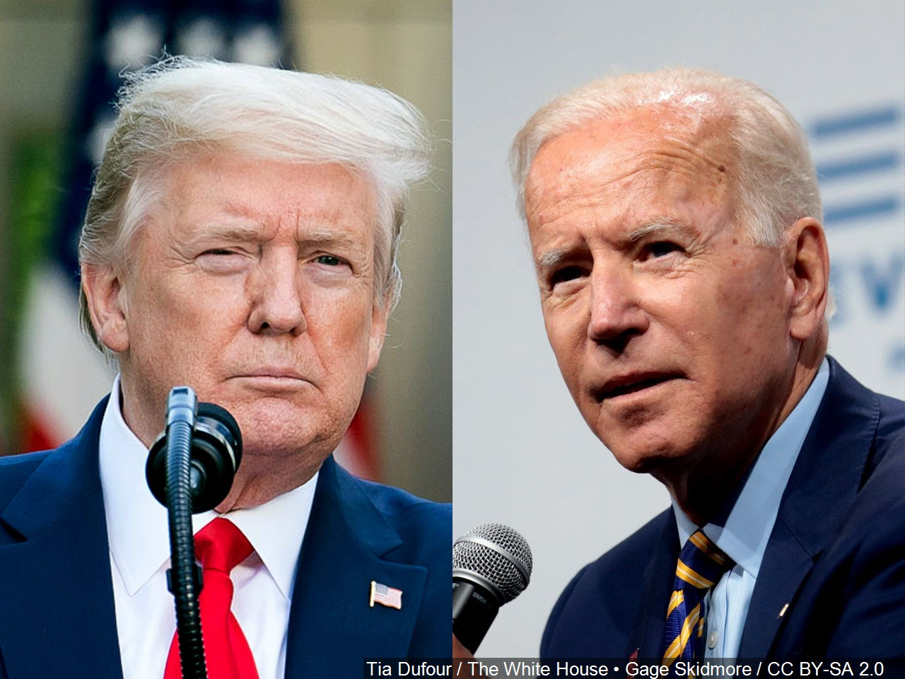 President Trump Says He Won't Attend Biden's Inauguration