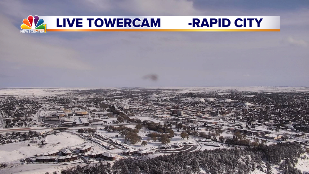 042 Rapid City Cam Only