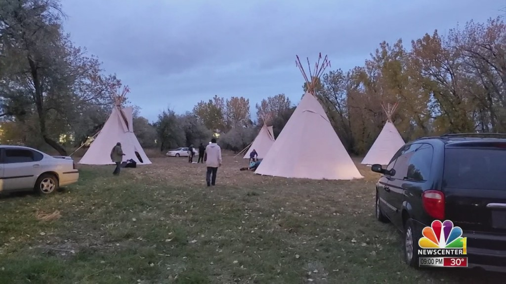 Tipi Town