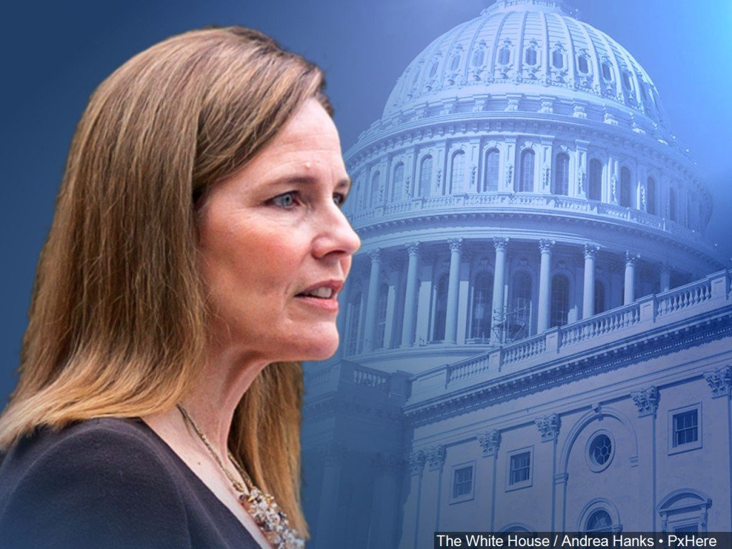 Amy Coney Barrett Hearings