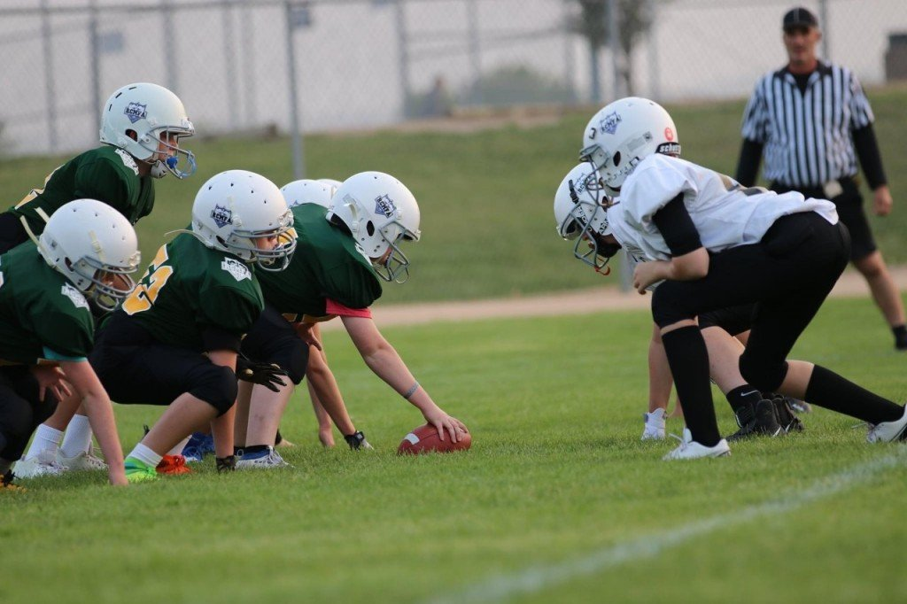 Rapid City Midget Football 6