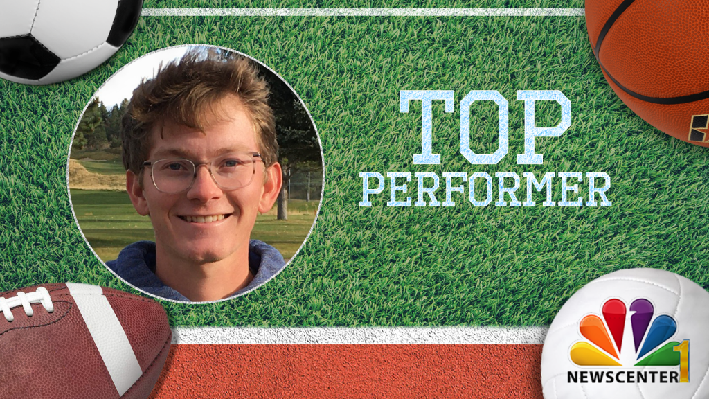 Sam Grout Top Performer