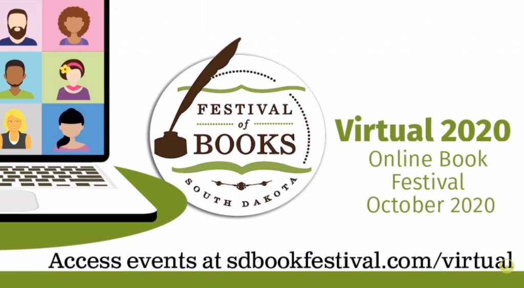 SD Festival of Book Event 2020