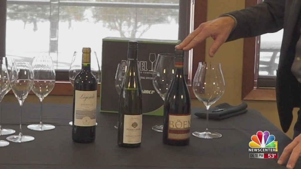 Arrowhead Holiday Tips Wine Pairings For Holiday Meals
