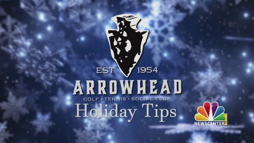 12 9 Arrowhead Holiday Tips