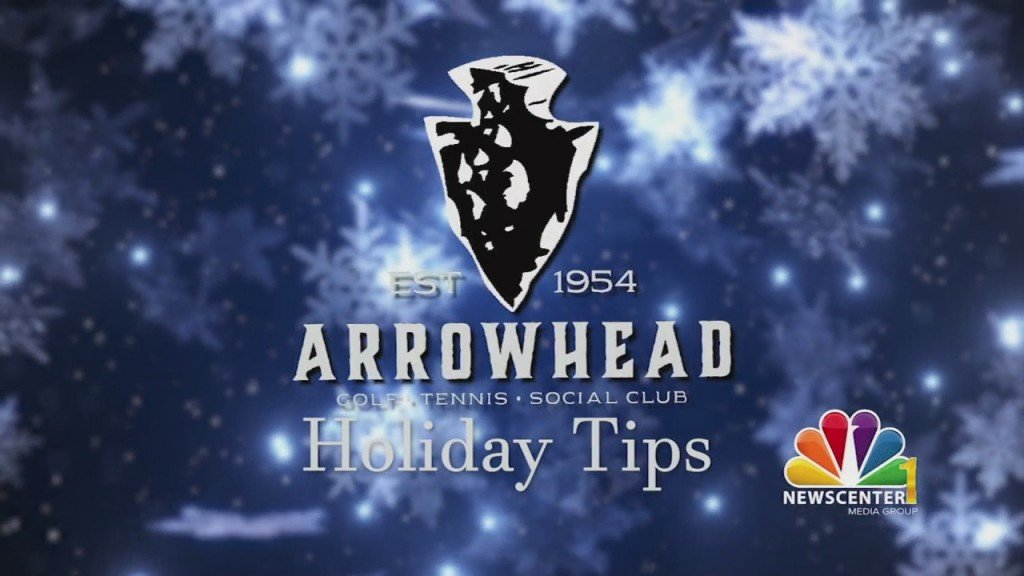 Arrowhead Holiday Tips Sparkling Wines