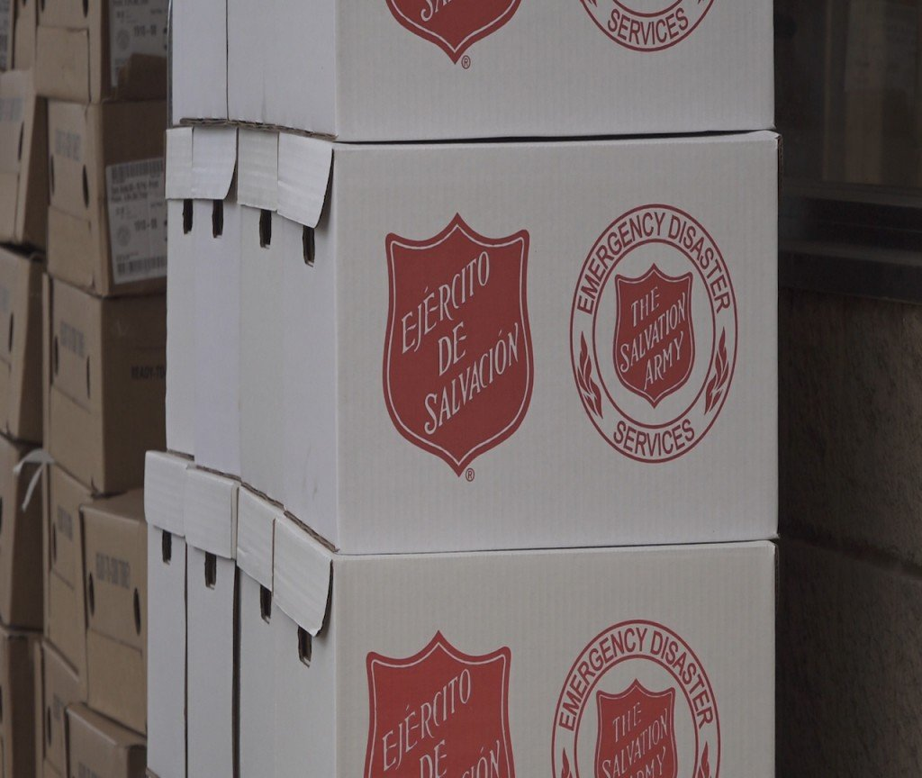 Rc Salvation Army 3
