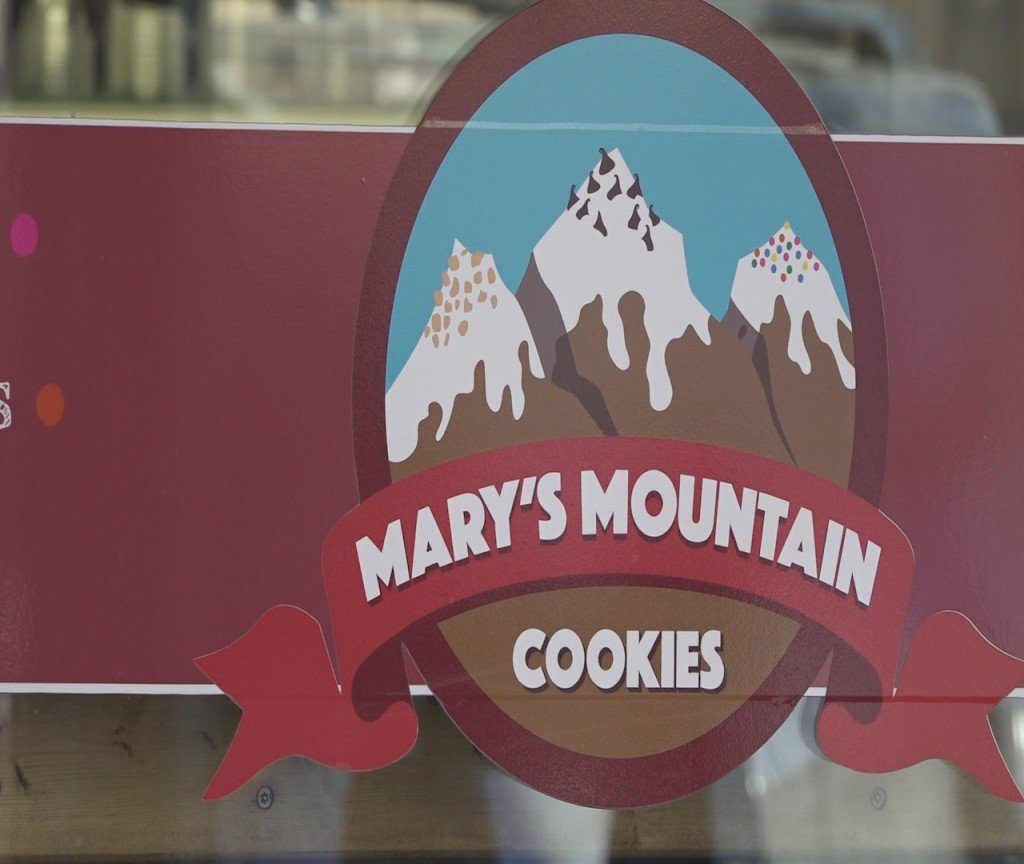 Mary's Mountain Cookies 6