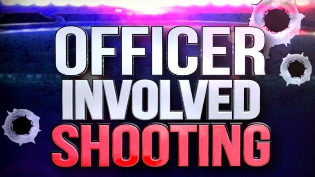 Ois Officer Involved Shooting