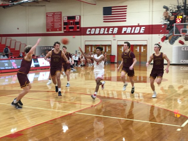 Central Harrisburg Boys Basketball2