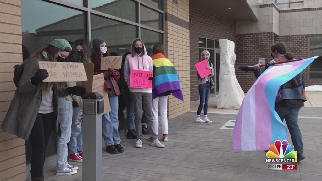Lgbt Protest